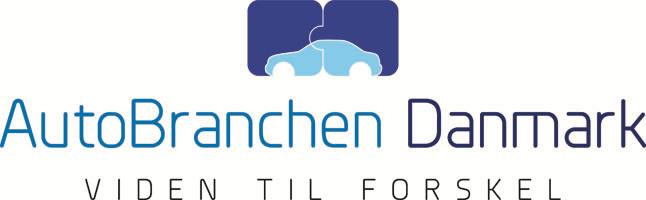 AutoBranchen Danmark Logo