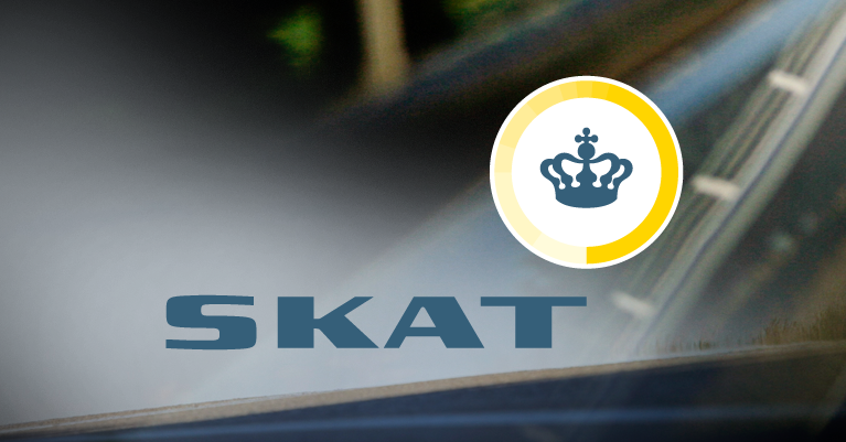 SKAT pålagde yderligere registreringsafgift på ombygget varebil - AutoBranchen Danmark