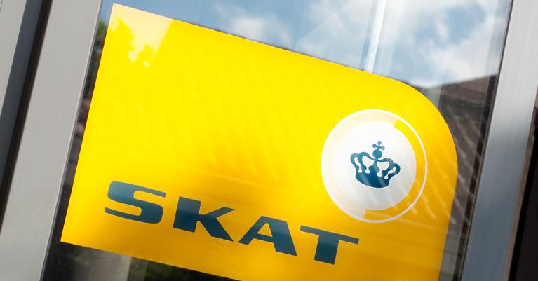 SKAT arbejder på opdateringer ud fra L4 - AutoBranchen Danmark