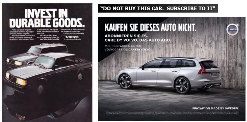 ejerskab af bil