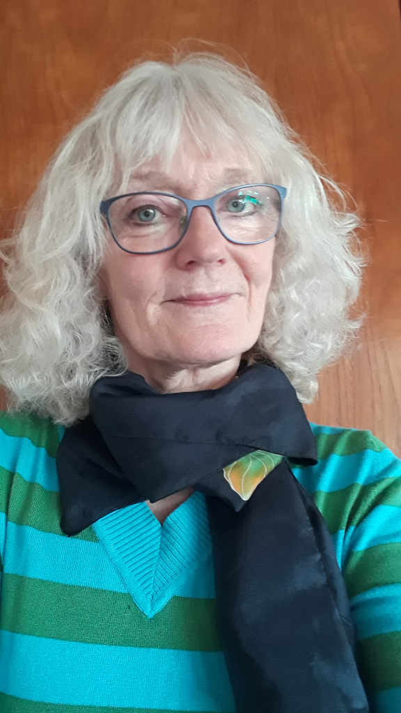 Sonja Hagen Mikkelsen, specialkonsulent i Arbejdstilsynets kontor for kemi og teknik